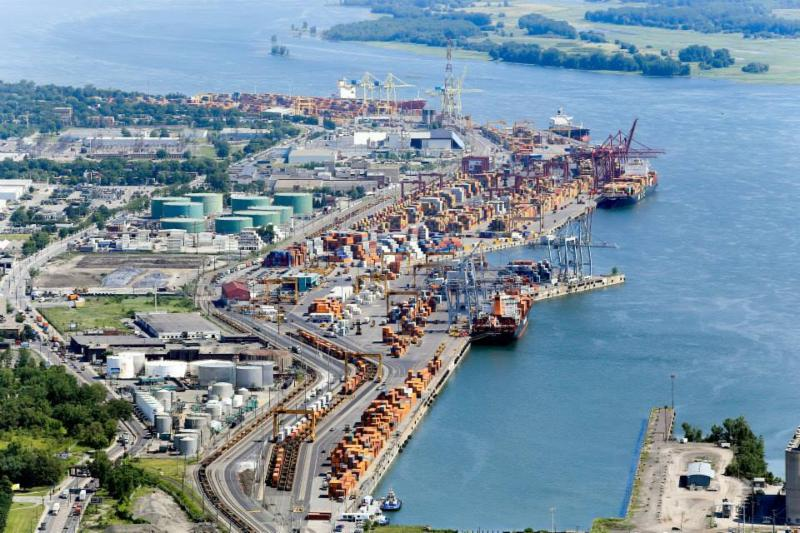 MEA & Montreal Longshoremen's Union Negotiations 2019
