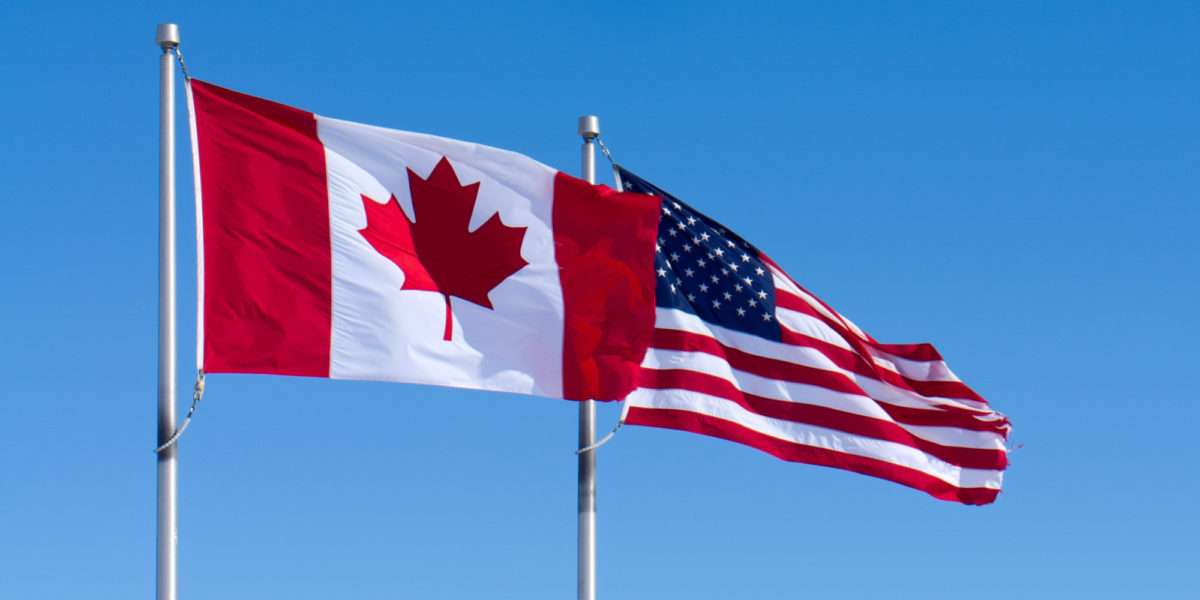 Joint Statement By Canada And The United States On Section 232 Duties On Steel And Aluminum